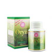 น้ำมันรำข้าวและจมูกข้าว oryza