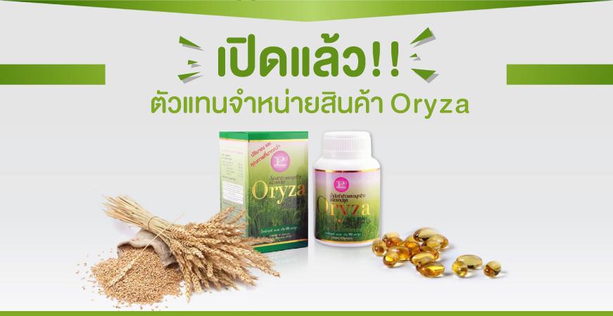 ตัวแทน-Oryza