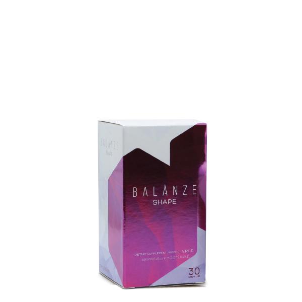 Balanze-Shape